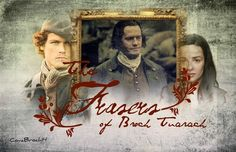 JAMMF.         Father Black Brian Fraser.        Sister Janet (Jenny) Flora Arabella Fraser Murray