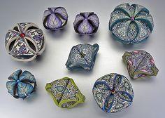 Вдохновляющие изделия из полимерной глины - Ярмарка Мастеров - ручная работа, handmade