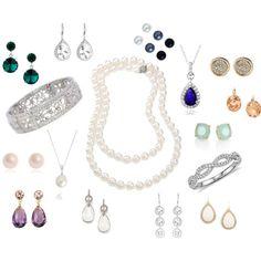 """""""Kibbe Soft Classic Jewelry"""""""