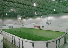 Sole Roll Indoor Soccer :: Dallas Texas