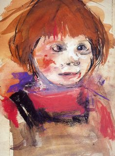 joan eardley | Joan Eardley Prints and Products - Eardley Editions
