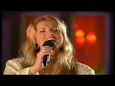 HOLD ME FOR A WHILE - Rednex (singer Mia Löfgren)