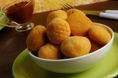 Классика мировой кулинарии и немного домашней стряпни - Американская классика: Блюда из батата