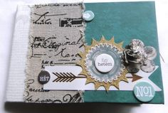 My Scrapbook, Album, Phone, Frame, Decor, Picture Frame, Telephone, Decoration, Decorating