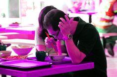 deep purple food for thought. Purple Food, Singapore Singapore, Food For Thought, Deep Purple, Thoughts, Life, Ideas