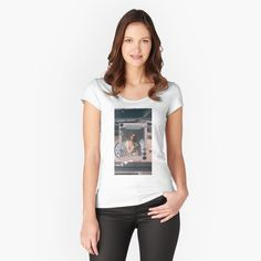 Punk Rock, Aaron Young, Monkey T Shirt, Cindy Kimberly, Shiba Inu, Love, My T Shirt, Chiffon Tops, Cap Sleeves