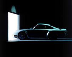 #Porsche #959