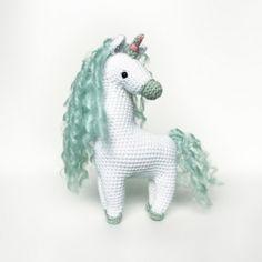 Clara The Unicorn