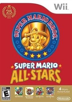 8f24c98e70d 28 Best Mario All Stars Characters images in 2019