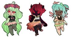 Purchase Price is different for each adopt! Adopts in Order: 1 2 3 1.LoremRosa 2.HOLD   Astral-Athenaeum 3.OPEN  25 USD  Official Adopt Rules P...