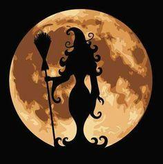 Wicked Moon Shadow
