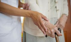 Hunt's plea: don't leave the elderly to die alone