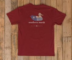 Southern Marsh Collection — Southern Marsh Authentic Heritage Collection - Texas