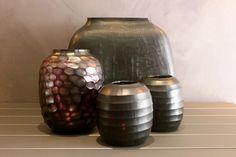 vases at Tatum showroom Decorative Accessories, Home Accessories, Vases, Coups, Cut Glass, Decoration, Showroom, Bottle, Home Decor