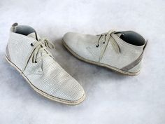 Zanacco's Vegetable-Tanned Men's Shoes Redefine Italian Craftsmanship