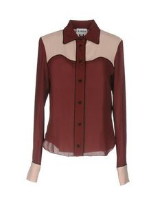 Sale Amazing Price SHIRTS - Blouses Ainea The Cheapest For Sale sYwyt