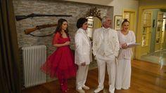 Greek Tv Show, Bridesmaid Dresses, Wedding Dresses, Series Movies, Tv Shows, Princess, Celebrities, Fashion, Bridesmade Dresses