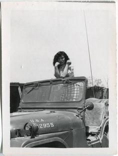 Camp Drake, 1950