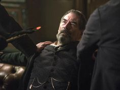 PENNY DREADFUL Episode 308 PERPETUAL NIGHT - Sneak Peeks Photos