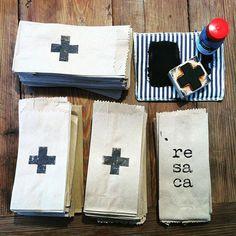 Mega producción para una mega fiesta! Nuevo Kit Resaca Escribime a whiskyeventos@gmail.com para más info! #kit #resaca…