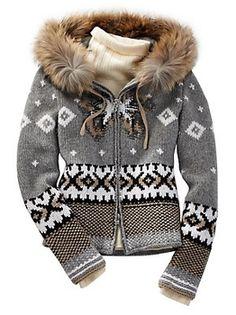 Gorgeous malie #sweater @Gorsuch Ltd $928.00