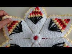 popcorn star fiber – My CMS Youtube Youtube, Crochet Toys, Crochet Ideas, Popcorn, Fiber, Stars, Pink, Step By Step, Tutorials