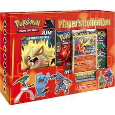 "Pokemon Player's Collection Trading Card Game - Pokemon USA - Toys ""R"" Us"