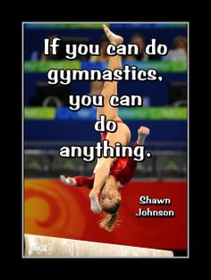 This motivational artwork is printed to order on heavy weight gloss photo paper, inserted in a 100% archival safe, acid-free clear sleeve and carefully packaged in flat mailer to ensure safe delivery.  The print is ready for you to frame. It would make a great gift for any aspiring gymnast or Shawn Johnson fan.  Buy with confidence. I stand behind everything I sell. If you are not satisfied with any aspect of your purchase please let me know so I can resolve your unmet expectations.  Items…