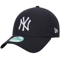 6e2eeab37d8 New Era New York Yankees 9FORTY Baseball Cap - Navy
