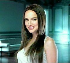 Gorgeous Natalie!