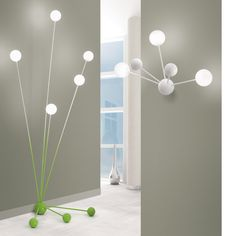 Apollo lamp Design by: Mathesis 2012 Company: WayPoint-light Euroluce 2013