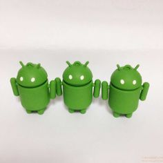 Creative Android robot design USB flash drive with capacity and color customizable 1 | Hot Sale Gift