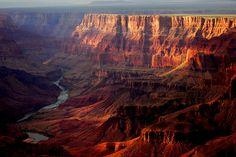 """""""Grand"""" is an understatement ~ by carlos jm #nature #Grand_Canyon #Arizona"""