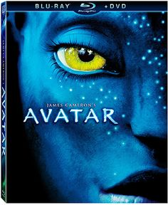 Avatar (Blu-ray) A reluctant hero. An epic journey. A choice between the life he left behind and the incredible new world he's learned to call home. Return to James Cameron's Avatar - the greatest adventure of all time. Blu Ray Movies, Hd Movies, Movies To Watch, Movies Online, Movies And Tv Shows, Movie Tv, Avatar Film, James Cameron, Album Covers