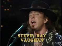 From the vault: a 1995 episode takes a look back at some of Stevie Ray Vaughan's legendary Austin City Limits performances. http://acltv.com