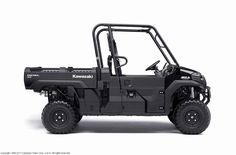 New 2017 Kawasaki MULE PRO-DX Diesel ATVs For Sale in California. Our powerful, most capable, full-size three-passenger diesel MULE side x side ever. The MULE PRO-DX features the largest steel cargo bed in its class, big enough to close the tailgate on a full-size wooden pallet (40x48 inches) with up to a 1,000-lb. cargo bed capacity* for secure transport.