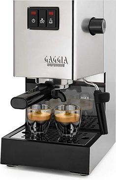 Gaggia RI9403/11 - Cafetera