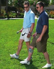 The Bioness L300 can truly give you your freedom back and help with drop foot and gait.
