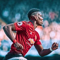 Pogba – World Soccer News Soccer News, Football Soccer, One Love Manchester United, Anthony Martial, Paul Pogba, Ea Sports, Victoria Justice, Football Players, Fifa