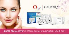 casmara-o3-facial-kit