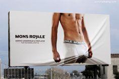 Billboards: 25 originales e ingeniosas vallas publicitarias altamente creativas - Puro Marketing