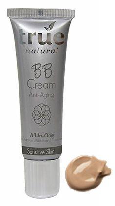 True Natural BB Cream [Vegan] #beauty #bb cream #younique #mineralmakeup https://www.youniqueproducts.com/Jess/