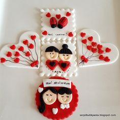 Butik Pasta Kurabiye Makaron: Aşk Kurabiyeleri