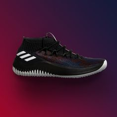 It s Dame Time. Come up clutch with the adidas Dame 4 d4b18c0d4