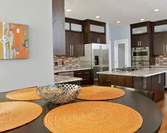 Kitchen Kitchen Color Combinations Design, Pictures, Remodel, Decor and Ideas - page 7