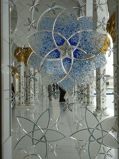 Mezquita Sheikh Sayed>>> ABU DHABI