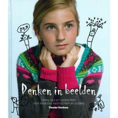 Denken in beelden - Uitleg, tips en opdrachten voor kinderen, leerkrachten en ouders - PrimaOuders.nl - Alle educatieve producten voor thuis...