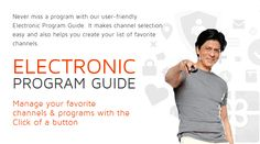 Dish Tv, Digital Tv, Create Yourself, Channel, How To Plan, Button, Check, Buttons