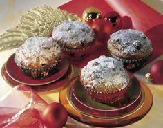 Unser beliebtes Rezept für Stollen-Muffins und mehr als 55.000 weitere kostenlose Rezepte auf LECKER.de.