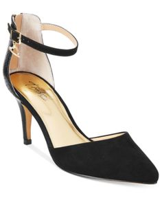 c4ce51bb130 Thalia Sodi Vanessa Pointed-Toe Pumps